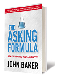 The Asking Formula (book)