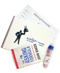 The Asking Formula (book)